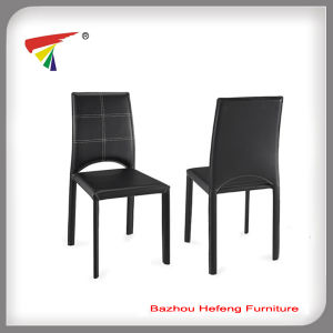 Hotel Dining Chair Modern Style PU Leather Tiffany Chair (DC011) pictures & photos