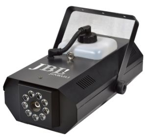 1200W 3in1 LED DMX Fog Machine