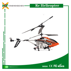 Wholesale RC 3.5-Channel Metal Series Helicopter pictures & photos