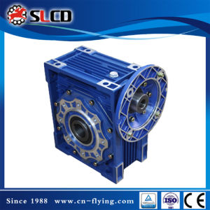 Wj (NMRV) Series Hollow Shaft Worm Geared Units for Machine pictures & photos