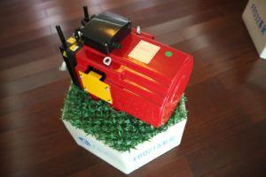 0.4m/S Gearless Traction Machine for Passenger Lift\Villa Lift