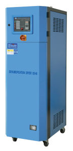 Honeycle Cylinder Dehumidification Dryer pictures & photos