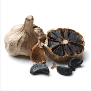 Chinese Orangic Black Garlic with Many Bulbs pictures & photos