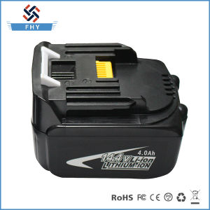Makita 14.4V 4000mAh Li-ion Bl1440 Replacement Power Tools Battery Pack