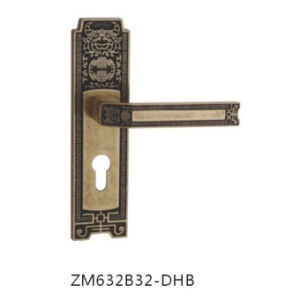 Zinc Alloy Handles (ZM632B32-DHB) pictures & photos