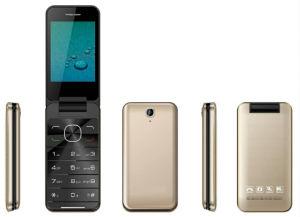 2.8 Inch Flip Phone