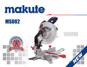 255mm 1600W Electric Power Aluminum Wood Steel Cut off Precise Multi Fuction Miter Saw pictures & photos