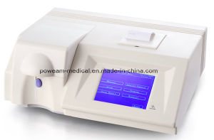 Large LCD Display Clinic Biochemistry Analyzer (WHY2100) pictures & photos