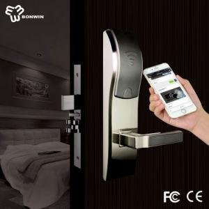 Bonwin Electronic WiFi Hotel Door Lock pictures & photos
