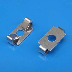 Standard End Fasteners for 30 C Series Aluminum Profile Conveyor Belt Fastener pictures & photos
