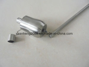 Stainless Steel Garden Oil Torch pictures & photos