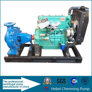 Diesel Water Pump for Irrigation, Agriculture Irrigation Water Pump pictures & photos