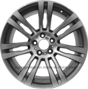 20 Inch Replica Alloy Wheel Rims for BMW X6 pictures & photos