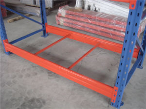 Good Quality Storage Industrial Warehouse Pallet Rack pictures & photos