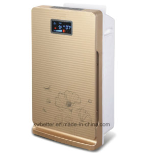 Household Anion Activated Ultraviolet Air Purifier 40-60sq 138b-1 pictures & photos