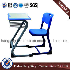 School Furniture School Chair Classroom Desk (HX-5CH243) pictures & photos