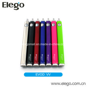 E Cigarettes Battery Kangertech Evod VV for Emow Mega Kit pictures & photos