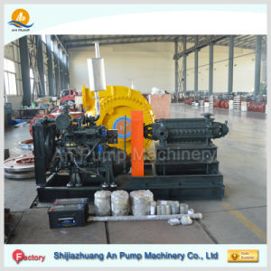 Dg Series Multistage Pressure Hot Water Boiler Feed Water Pump pictures & photos