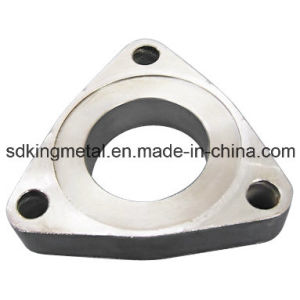 Pn40 Forged Carbon Steel Flange Wn Sch160 pictures & photos