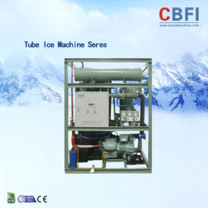 Mexico Tube Ice Machine for Home Business with Best Price pictures & photos