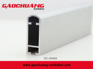 40mm Horizontal Extrusion for Aluminum Exhibition Booth Display Stand (GC-Z046X) pictures & photos
