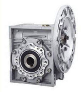 Nmrv Aluminium Alloy Worm Reducer Transmission Gearbox pictures & photos