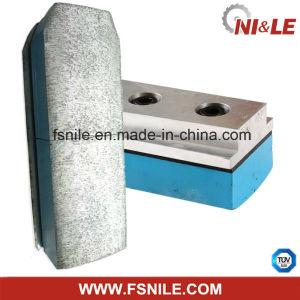 Grinding Block Diamond Metal-Bond Fickert Abrasive (T170 Plastic base)