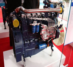 High Preformance Weichai Cw250 Series Marine Diesel Engine pictures & photos