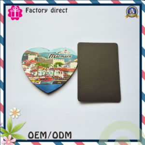 Heart Type Special Shape Fridge Magnet Decorate Gift pictures & photos