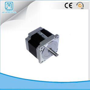 2 Phase 4.5 Nm NEMA 34 Stepper Motor 4 Wires and 8 Wires CE, Rohs Approved pictures & photos