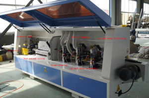 Double Trimming Automatic Edge Banding Machine pictures & photos