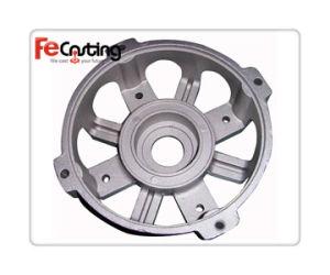 Investment Casting Aluminum Metal Parts pictures & photos