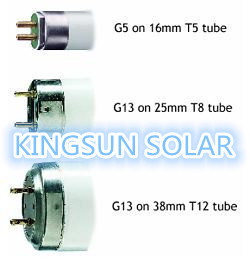 All Kinds of LED Light Tube (KS-T8s8w60b) pictures & photos