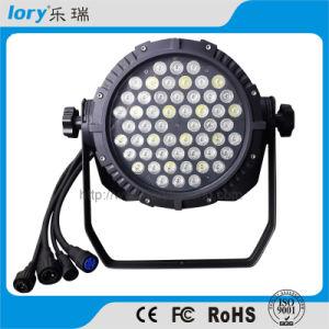 Professional Stage Waterproof PAR 3W*54PCS LED Lighting