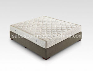Lavender Spirng Mattress ABS-2303 pictures & photos