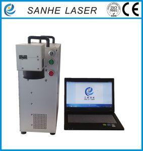 2016 Designed Mini portable Laser Marking Machine pictures & photos