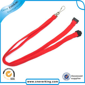 China Offer Cheaper Customized Tubular Lanyard pictures & photos
