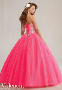 New Heavy Beaded Cocktail Dress Prom Fashion Dress pictures & photos