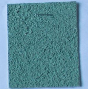 Hualong Blue Color Art Texture Decoration Interior Wall Paint pictures & photos