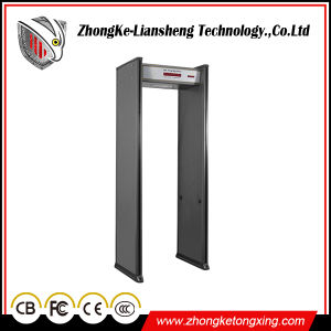 Highly Sensitive Door Frame Metal Detector in China