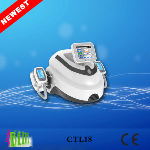 Dual Cooling Handles Cryotherapy Body Liposuction Slimming Equipment pictures & photos
