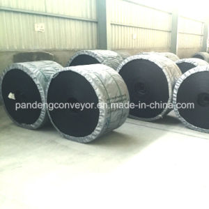 Cold Resistant Nn Nylon Conveyor Belting/ Conveyor Belt pictures & photos