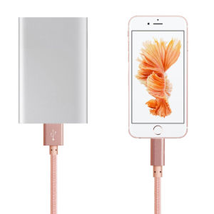 Lightning 8pin USB Data Sync Charger Cable Cord for iPhone pictures & photos