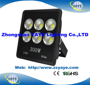 Yaye 18 Hot Sell Competitive Price USD106.5/PC COB 300W LED Flood Lights / Outdoor LED Tunnel Light with 3 Years Warranty pictures & photos