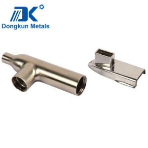 304 Stainless Steel Machining Casting Parts pictures & photos