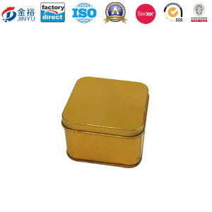 Wholesale Square Shaped Yellow Color Promotion Gift pictures & photos