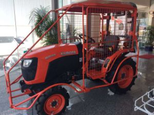 Kubota Small Tractor B2104 pictures & photos