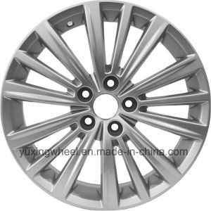 Econimic Car Aftermarket Alloy Wheel for Vk pictures & photos