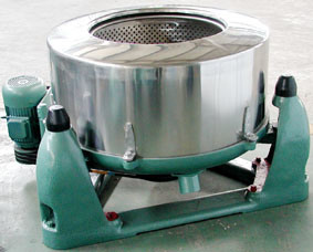 100kg Hydro Extractor for Socks/Towels/Cloth/Garments/Denim pictures & photos