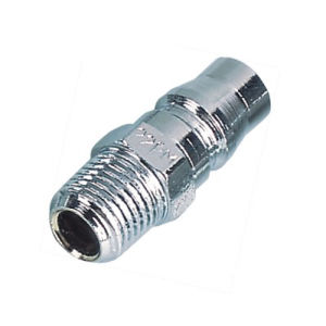 Japan Type One Touch Male Plug Hose Connector pictures & photos